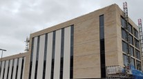 Hilton Dundee Nearing Completion